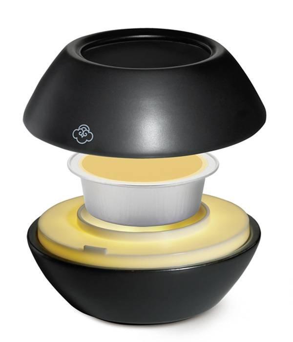 Ufo – Serene Pod® Raumduftsystem