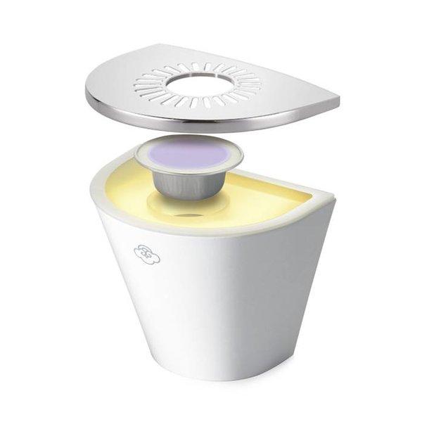 Grail – Serene Pod® Raumduftsystem zur Wandbefestigung