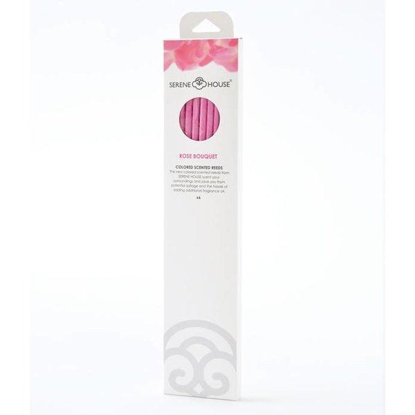 Rose Bouquet – farbige Parfüm-Sticks