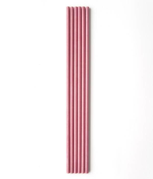Musk Fleuri - bâtonnets colorés préparfumés