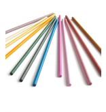 Passion de Mangue - colored perfume reeds