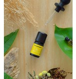 Concentration - natural essential oil