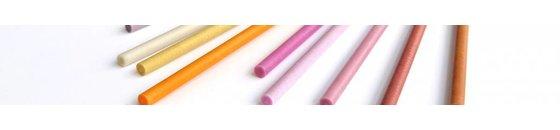 Bâtonnets - parfumés colorés