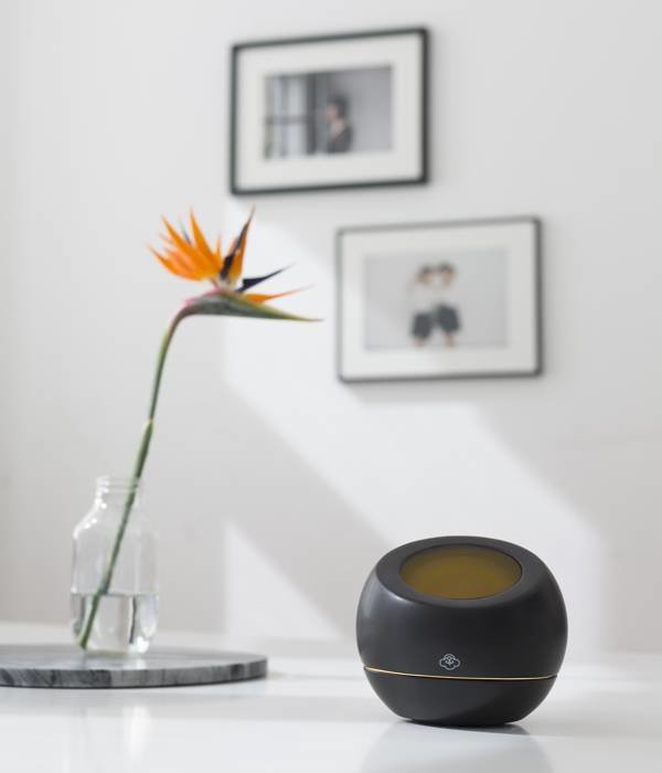 Eclipse – Serene Pod® diffuseur de parfum