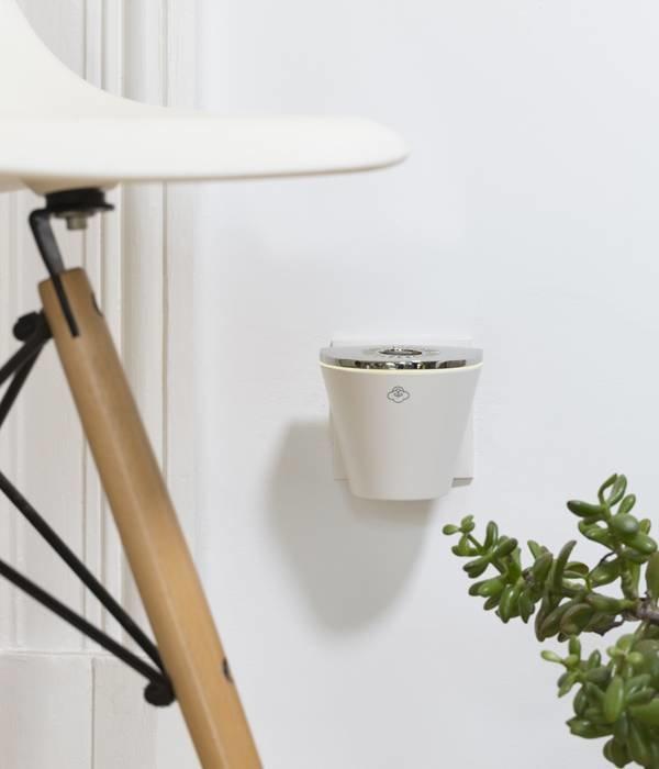 Grail – Serene Pod® diffuseur de parfum mural