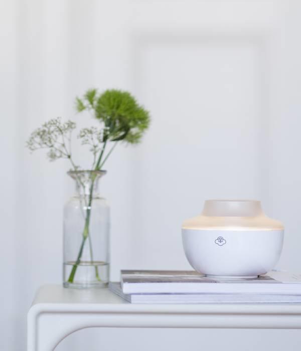 Dawn - Serene Pod® diffuseur chauffant