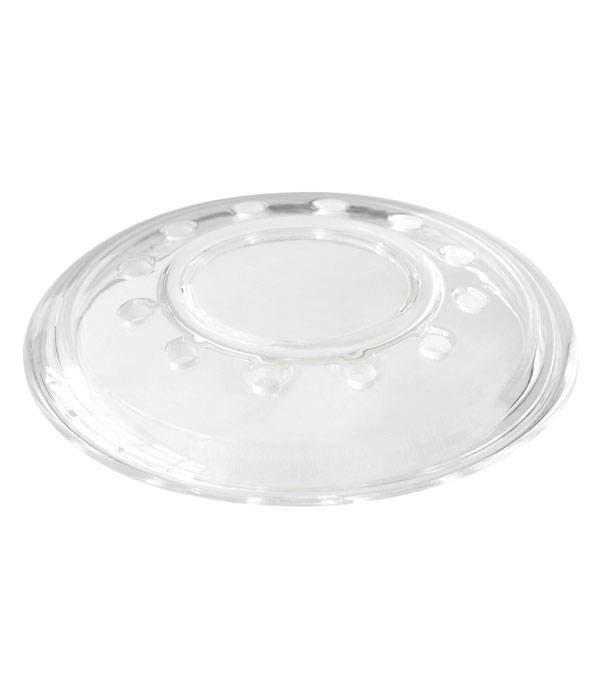 Replacement glass for Donut Scentilizer®