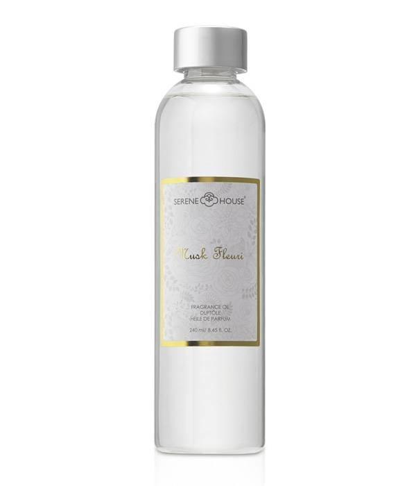 Musk Fleuri fragrance oil