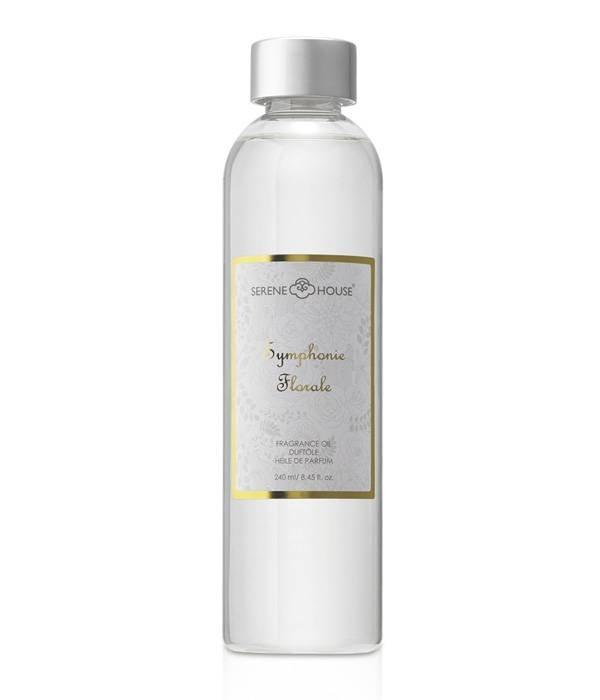 Symphonie Florale fragrance oil