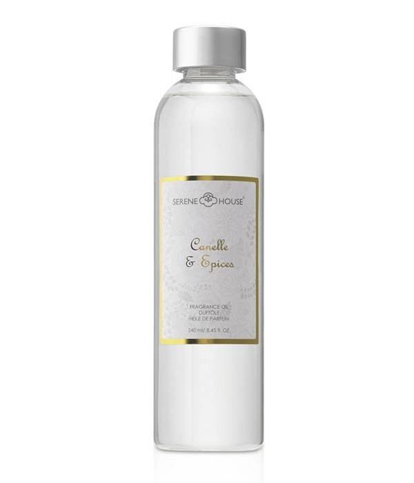 Canelle & Epices fragrance oil