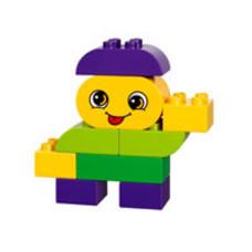 LEGO Education Kleuter onderwijs