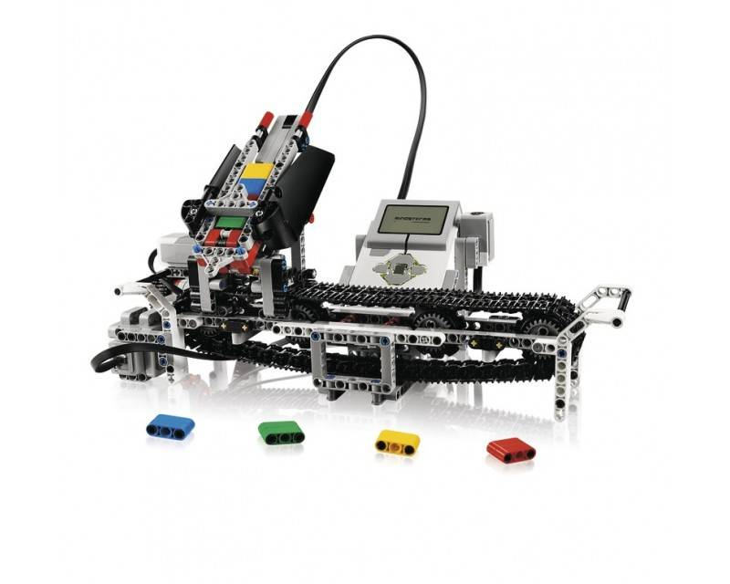 LEGO Education EV3 CORE SET INCL SOFTWARE - RATO Education