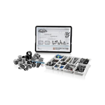 LEGO Education EV3 Set d' Extension Educative
