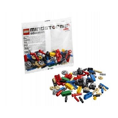 LEGO Education Reserve onderdelen voor Mindstorms
