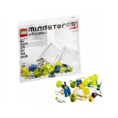 LEGO Education Kit de remplacement  pour Mindstorms