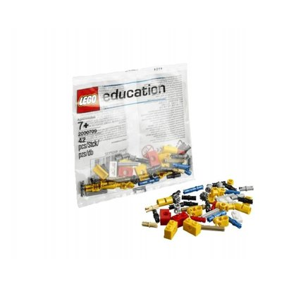 LEGO Education Replacement Pack for Simple Machines Set