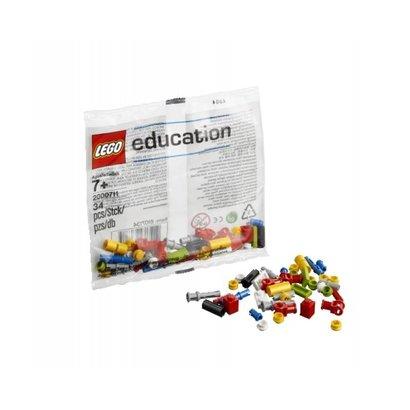 LEGO Education Reserve onderdelen voor WeDo