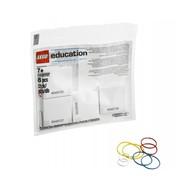 Reserve onderdelen, set rubberen bandjes (2000707)