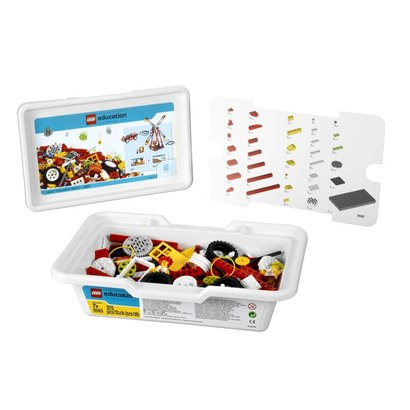 LEGO Education WeDo uitbreidingsset