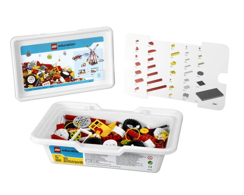 Lego WeDo 1.0 Online Buying - RATO Education - RATO Education