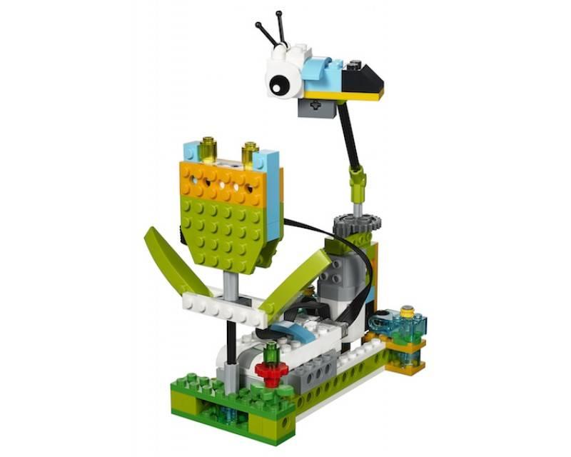 LEGO Education WeDo 2.0 Core set - RATO Education