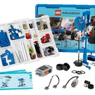 LEGO Education Kit Machines Simples et Motorisés