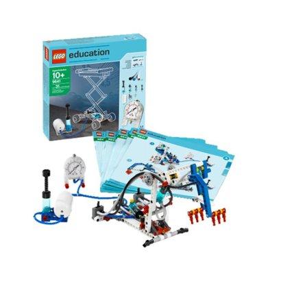 LEGO Education Kit Add-on Pneumatique