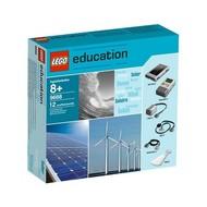 LEGO Education Hernieuwbare energieset (9688)