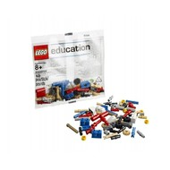 LEGO Education Replacement Pack for set 9686 (2000708)