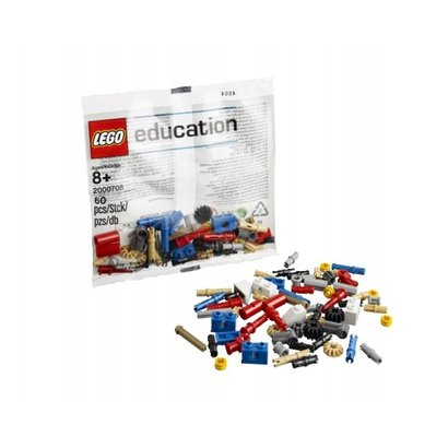 LEGO Education Reserve onderdelen set 9686