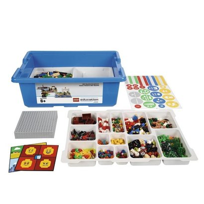 LEGO Education StoryStarter core set