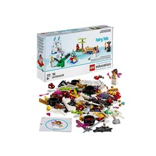 LEGO Education Fairytale Expansion Set (45101)