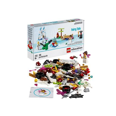 LEGO Education Fairytale Expansion Set