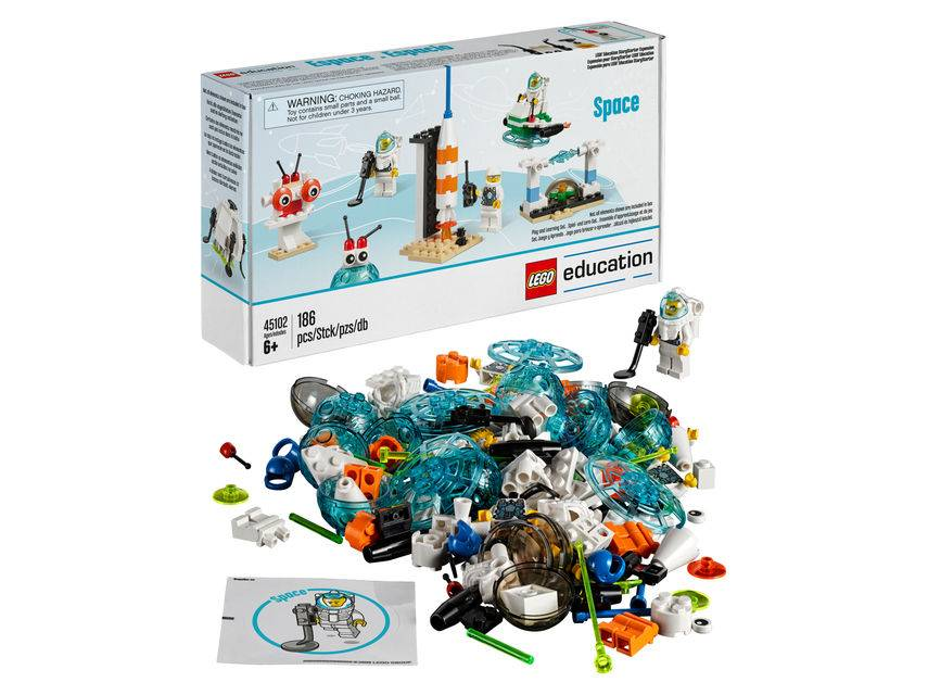 LEGO Education StoryStarter - RATO Education