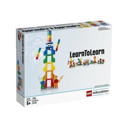 LEGO Education LearnToLearn set