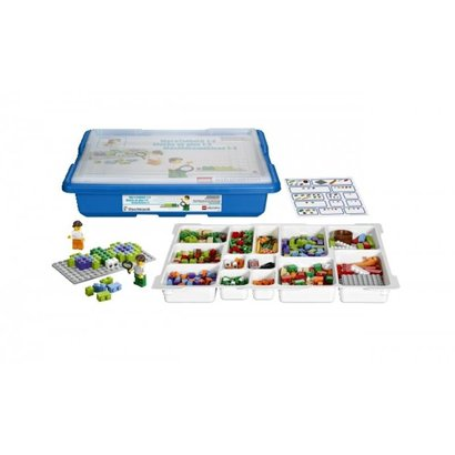 LEGO Education MoreToMath basisset 1-2