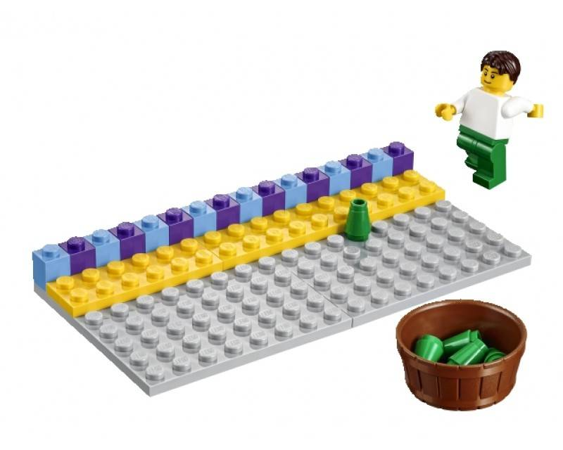 LEGO Education MoreToMath Core Set 1-2 - RATO Education