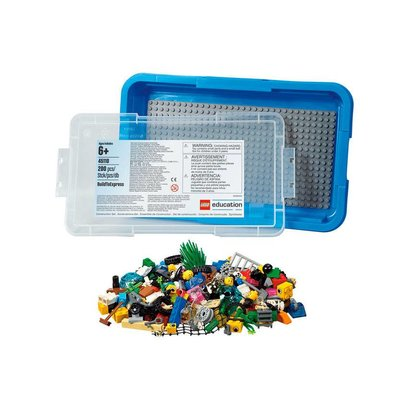 LEGO Education BuildToExpress Core Set