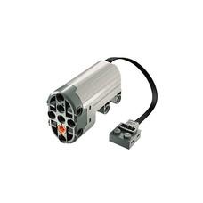 LEGO Education Power Functions Servo Motor (88004)