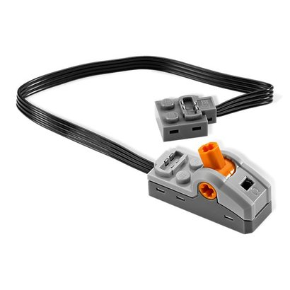 LEGO Education Control Switch
