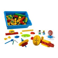 Early Simple Machines Set (9656)