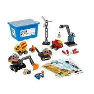 LEGO Education Tech Machines Set (45002)