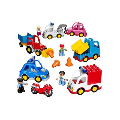 LEGO Education Multi Vehicles Set