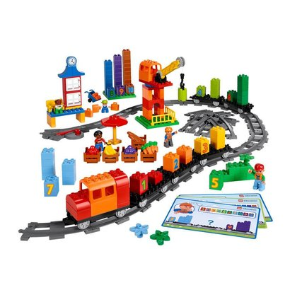 LEGO Education Maths Train