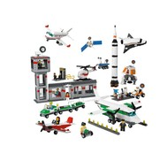 Space and Airport Set (9335)