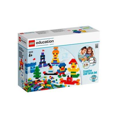 LEGO Education Creative Lego blokkenset