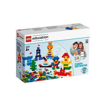 LEGO Education Creative LEGO Brick Set