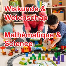 Wiskunde & Wetenschap