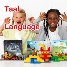 Early Language & Literacy