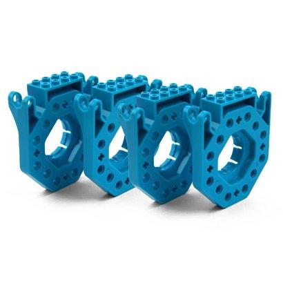 Building Brick Connectors